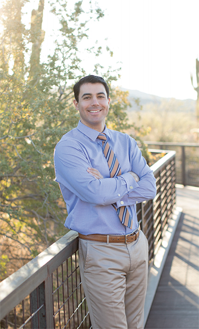 Orthopedic Specialist in Scottsdale Az